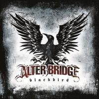Alter Bridge - Blackbird (Etched D-Side) (2LP)