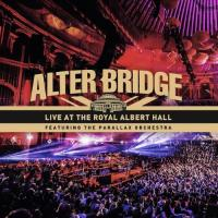 Alter Bridge - Live At the Royal Albert Hall (2CD)