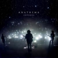 Anathema - Universal (CD+DVD) (cover)