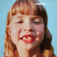 Angele - Brol (Blue Vinyl) (LP)