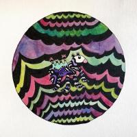 Angelo De Augustine - Swim Inside the Moon (LP)