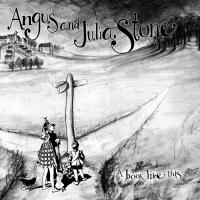 Angus & Julia Stone - A Book Like This (cover)