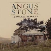 Stone, Angus - Broken Brights (LP+CD) (cover)