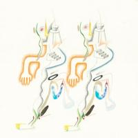 """Animal Collective - Painters EP (10"""")"""
