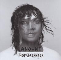 Anohni - Hopelessness (LP+CD)
