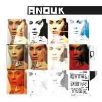 Anouk - Hotel New York (LP)