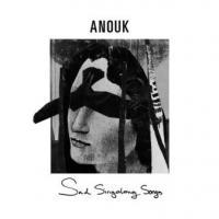 Anouk - Sad Singalong Songs (LP) (cover)