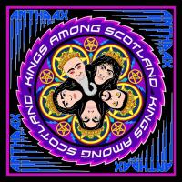 Anthrax - Kings Among Scotland (3LP)