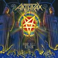 Anthrax - For All Kings (cover)