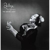 Antony & The Johnsons - Crying Light (LP) (cover)