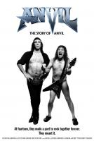 Story Of Anvil (DVD) (cover)