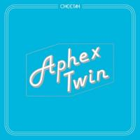 Aphex Twin - Cheetah (EP) (LP)