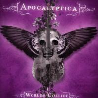 Apocalyptica - Worlds Collide (cover)