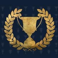 Apollo Brown & O.C. - Trophies (cover)
