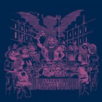 Apparat - Devil's Walk (cover)
