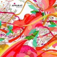 Apparat - Walls (Limited) (2LP)