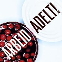 Arbeid Adelt! - Slik (LP+CD)