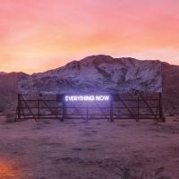 "Arcade Fire - Everything Now (Orange Vinyl) (12"")"