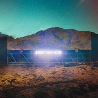 Arcade Fire - Everything Now (Night Version)