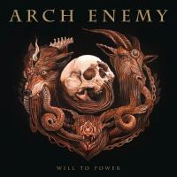"""Arch Enemy - Will To Power (CD+LP+7"""")"""