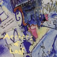 Archers Of Loaf - Icky Mettle (2CD) (cover)