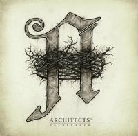 Architects - Daybreaker (LP) (cover)