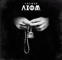 Archive - Axiom (CD+DVD)