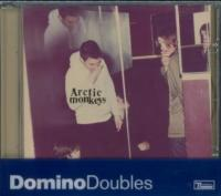 Arctic Monkeys - Humbug + Suck It And See (2CD) (cover)