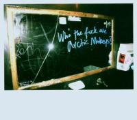 Arctic Monkeys - Who The Fuck Are Arctic Monkeys