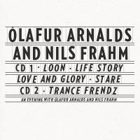 Arnalds, Olafur & Nils Frahm - Collaborative Works (2CD)