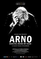 Arno - Dancing Inside My Head (DVD)