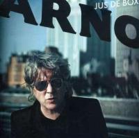 Arno - Jus De Box (cover)