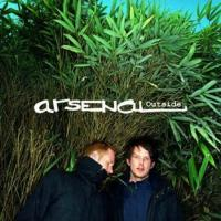 Arsenal - Outsides (cover)