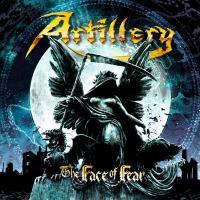 Artillery - Face of Fear (LP)