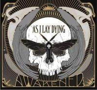 As I Lay Dying - Awakened (cover)
