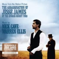 Assassination of Jesse James By the Coward Robert Ford (OST by Nick Cave & Warren Ellis) (LP)
