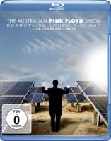 Australian Pink Floyd Show - Everything Under the Sun (Live In Germany 2016) (BluRay)