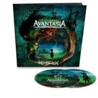 Avantasia - Moonglow (Limited) (2CD+BOEK)