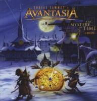 Avantasia - Mystery Of Time (Limited) (2LP) (cover)