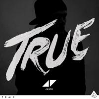 Avicii - True (Limited Edition) (LP) (cover)