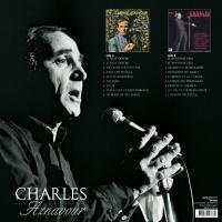Aznavour, Charles - Il Faut Savoir & Je M'voyais Deja (LP)