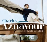 Aznavour, Charles - Mes Jeunes Annees (LP)