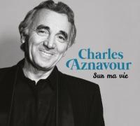 Aznavour, Charles - Sur Ma Vie (Integrale Studio) (5CD)