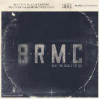 B.r.m.c. - Beat The Devil's Tattoo (LP) (cover)