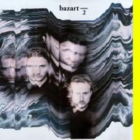 BAZART - 2 (LP+Download)