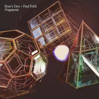 Bear's Den + Paul Frith - Fragments (Transparent Clear Vinyl) (LP)