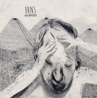 BRNS - Wounded (cover)