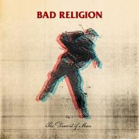Bad Religion - The Dissent Of Man (LP) (cover)