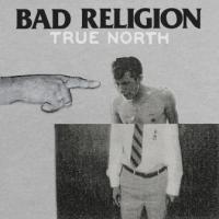 Bad Religion - True North (LP) (cover)