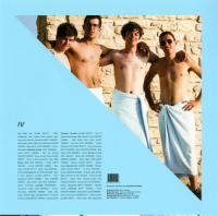 Badbadnotgood - IV (LP)